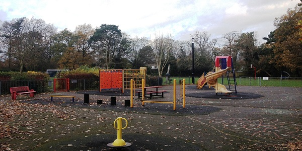 Oakley Park Play Area