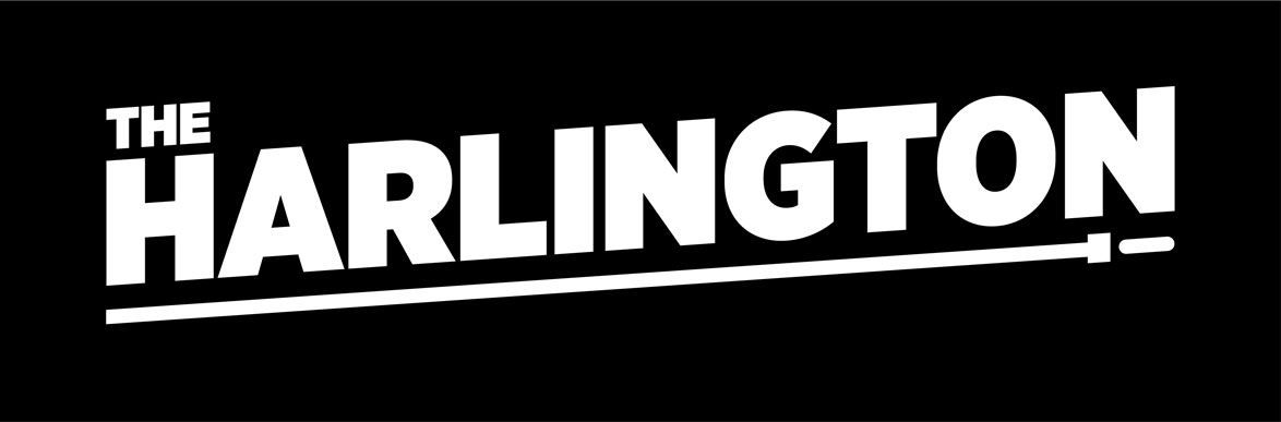 The Harlington logo